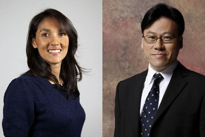 实力传播擢升郑香霖为中国区总裁;Mykim Chikli为中国区CEO