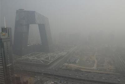 中国雾霾天气是否蕴藏绿色商机?