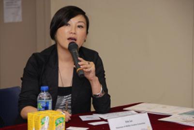 阳狮广告任命卢婉仪为Red Lion香港董事总经理