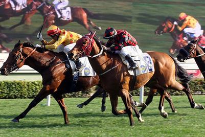 香港赛马会委任麦肯负责130周年庆典推广活动