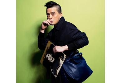 Longchamp携手本港明星推广个性化订制手袋服务