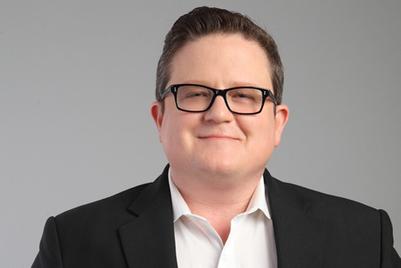 竞立中国任命Shane Crombie为互动营销负责人