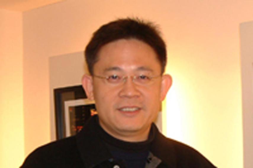 黄国灿(Alan Huang)