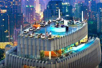 万豪酒店为忠诚计划发起区域比稿