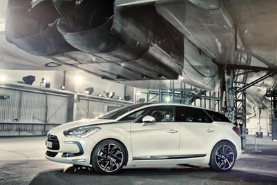 长安标致雪铁龙为Citroën DS系列发起媒介比稿