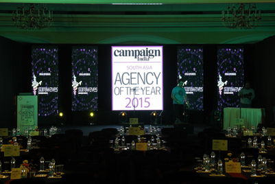 Campaign South Asia AOY 2015: In pictures (1)