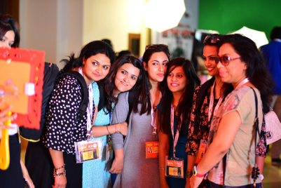 Goafest 2016: Day One in pictures