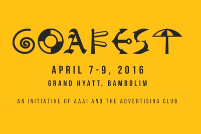 Goafest 2016: Over 4000 entries in the race for Abbys