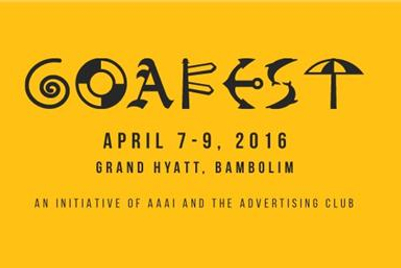 Goafest 2016: J. Walter Thompson bags three Golds in 17-metal tally on Day Two