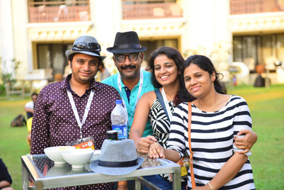 Goafest 2016: Day Three in pictures (updated)