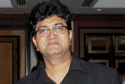 Prasoon Joshi receives Honorary Doctorate