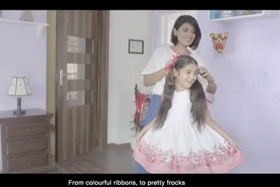 Myntra scripts an ode to mothers from grateful kids – for making them look good, always