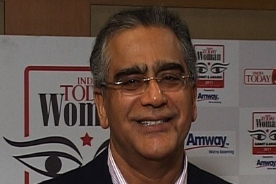 VIDEO: India Today's Aroon Purie and Ashish Bagga in conversation with Campaign India