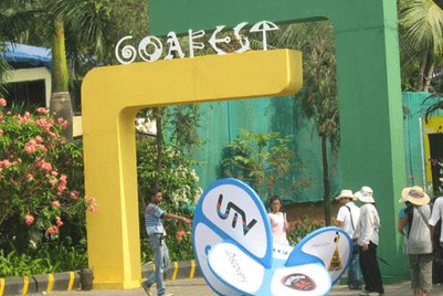 Day 1 at Goafest 2011; Powered by Hindustan Times