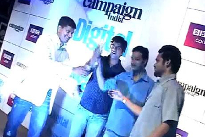 Campaign India Digital Media Awards, presented by BBC.com