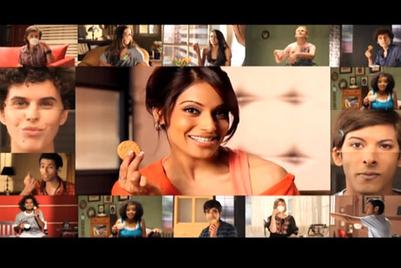 Bipasha Basu and Shirya Saran feature in McVitie's new TVCs