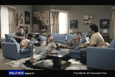 Reliance Digital TV refreshes brand image with a new campaign