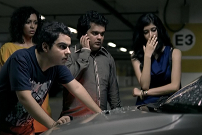 Airtel spins off new campaign into 'shorties'