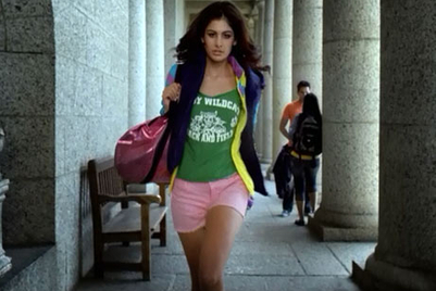 Second TVC out for Myntra.com