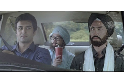 Indigo Manza's Tanuka San goes undercover in the new TVC