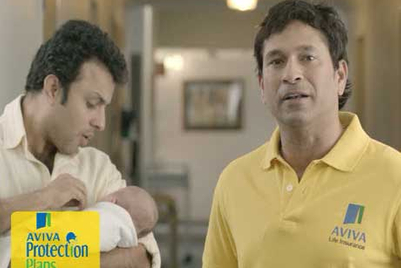 Aviva aims at championing father-child relationship space