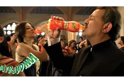 Mirinda launches two new flavours