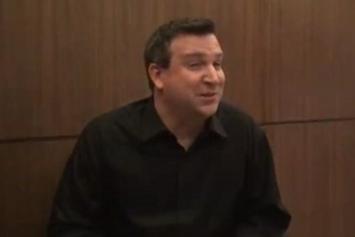 "Video: ""The upside in digital is tremendous,"" says Nestle's Pete Blackshaw"