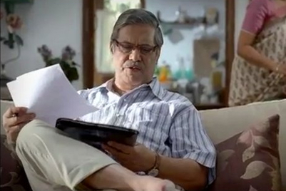 Tata AIG shows the importance of a strong foundation in its new TVC