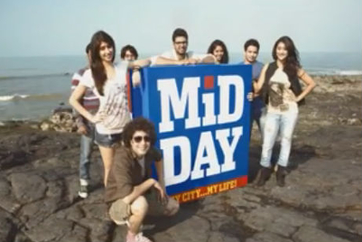 An ode to Mumbai in new Mid Day campaign