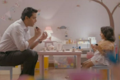 New Oreo TVC features father-daughter bonding