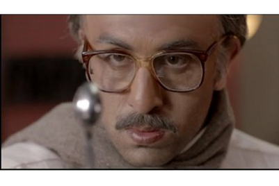 Ranbir Kapoor dons new avatar for Tata Docomo's new campaign