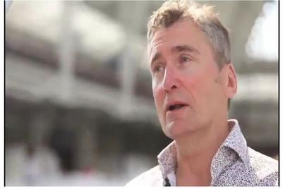 D&AD Video: Tim Lindsay, D&AD