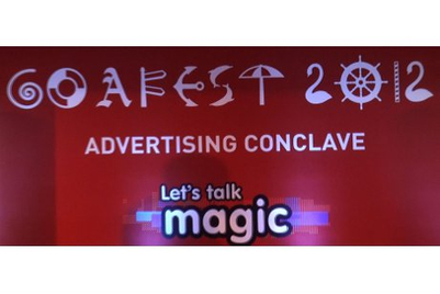 Goafest 2012 Video: Where are the ideas needed?
