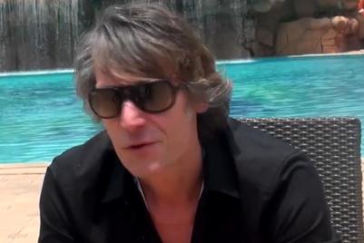 Video: In conversation with Erik Vervroegen, Publicis Worldwide