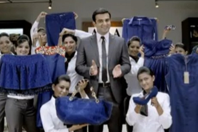 Myntra.com drives home benefits of buying online in new campaign