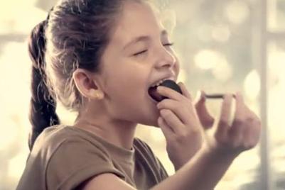 Cadbury's Oreo celebrates siblings bonding over new flavour