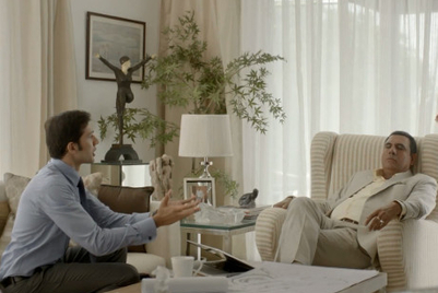 Anchor's new campaign highlights the brand's other offerings