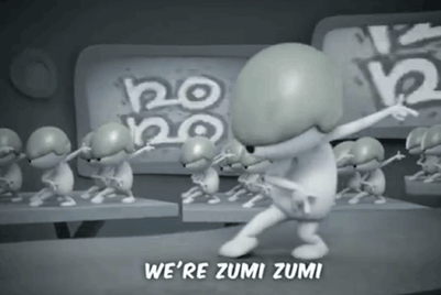 Vodafone Zoozoos take a musical bow at the IPL