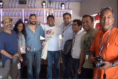 Campaign India Roundtable at Cannes 2013: A spectacular tally - and the cloud of 'scam'