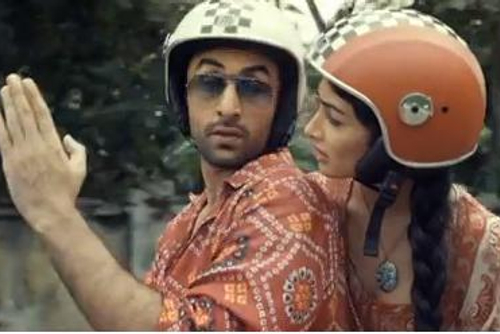 Hero Maestro rides 'a boy's life' with Ranbir Kapoor