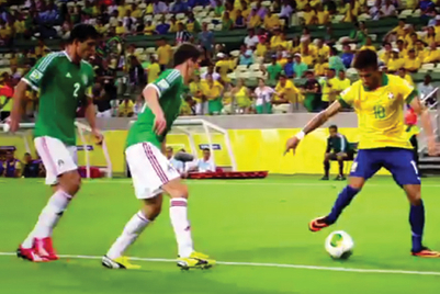 Weekend Fun: ESPN makes FIFA World Cup pitch, raises a toast to hosts Brazil