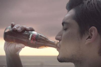 MMGB 2: Coke Zero gets edgier in 'just add zero' revamp