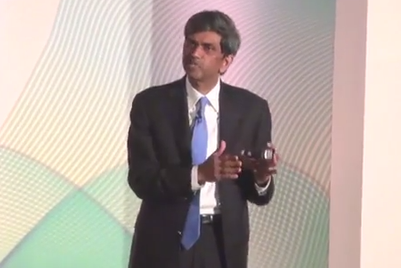 Video: D Shivakumar at IAA Retrospect and Prospects: 'Set the culture right for innovation to flourish'