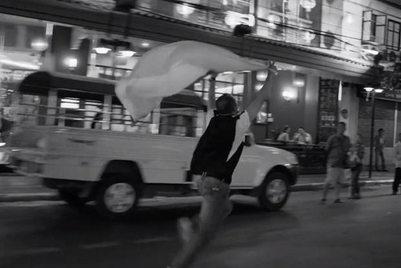 Budweiser unveils black-and-white World Cup TV ad as antidote to Brazilian colour