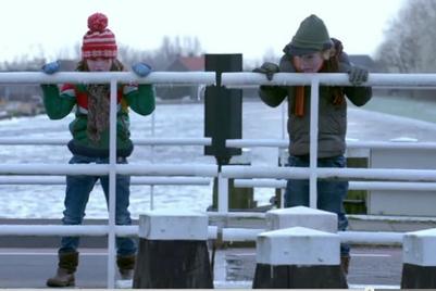 MMGB: Centraal Beheer's winter