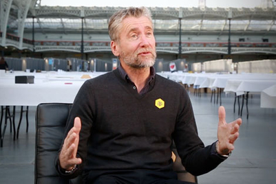 Video: D&AD CEO on Asia's showing this year