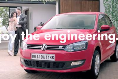 Volkswagen underlines credentials; says, 'enjoy the engineering'