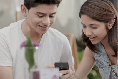 Viber pitches popularity among peers
