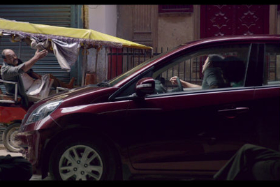 Honda Amaze makes made-for-India pitch with drive through 'Amazing India'