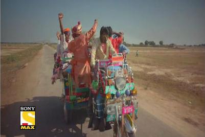 Sony Max rolls out its latest 'Deewana Bana De' campaign